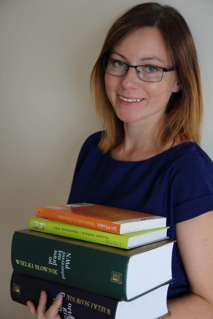 Anna Zygmanowska